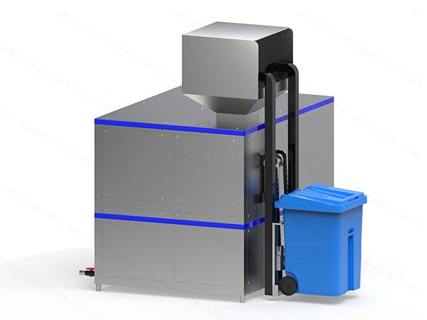 智能厨余垃圾处理设备生产厂家