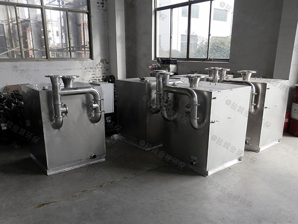商场餐饮污水提升器设备专用泵