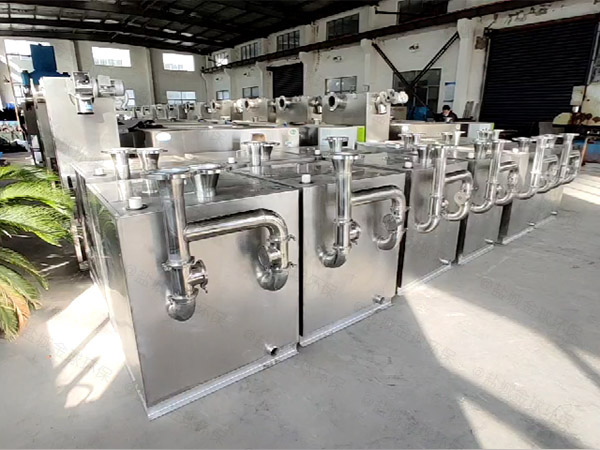 商场专用外置泵反冲洗型污水提升器设备侧面马桶进口的