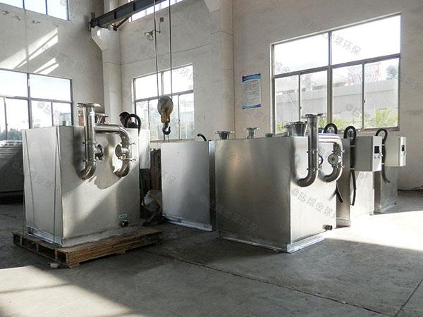 家用生活自动粉碎污水提升处理器排水管