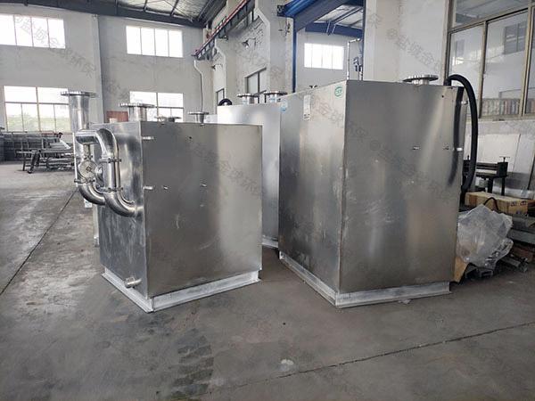 家庭卫生间双泵交替污水提升器设备怎样手动旋转轴承