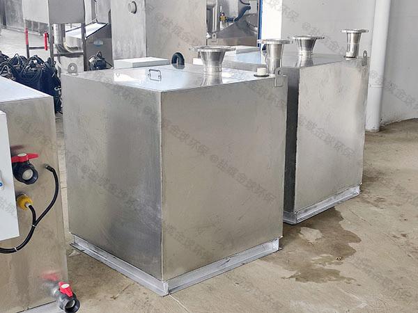 室内智能环保污水提升器安装方法